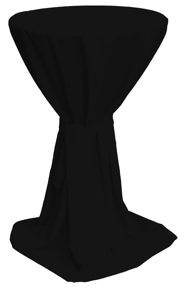 stehtischhussen hussen stehtische bistrotisch 60 100 ebay. Black Bedroom Furniture Sets. Home Design Ideas