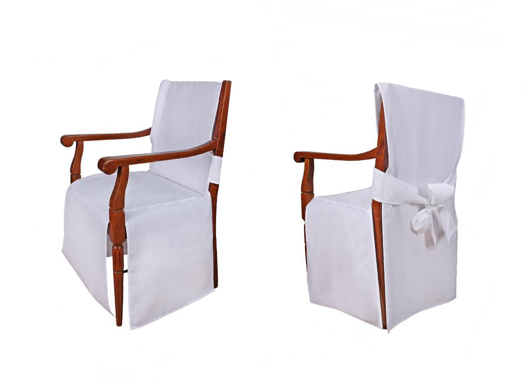 stuhlhusse monaco f r st hle mit armlehne stuhlhussen. Black Bedroom Furniture Sets. Home Design Ideas